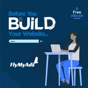 Before You Build Your Website