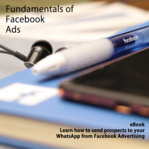 Fundamentals of Facebook Ads